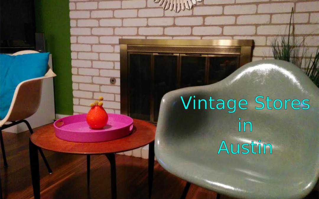 Vintage Furniture Stores in Austin - Vintage Furniture Stores Worth Your Visit A Plus Apartment