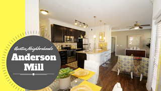 Anderson Mill: Everything You Need in North Austin