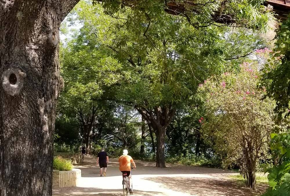 Best Hiking Trails in Austin