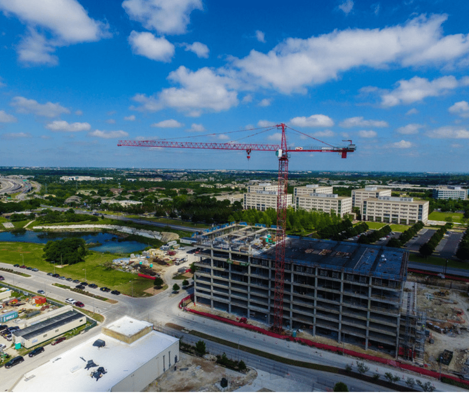 austin building permits a new record