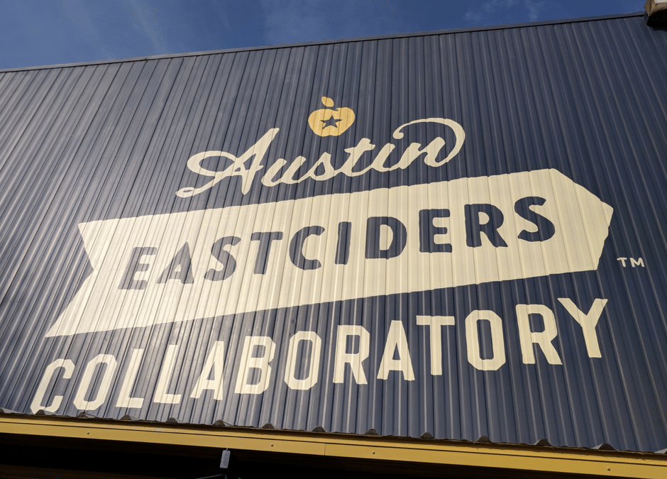 East Austin Breweries and Taprooms
