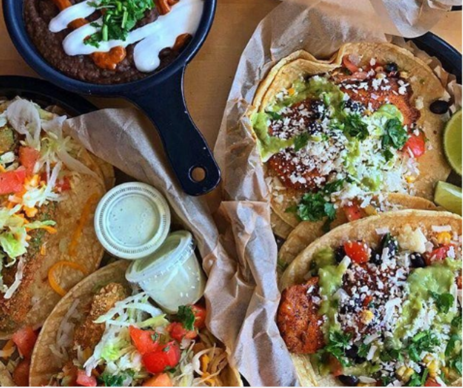 south first street torchy's tacos